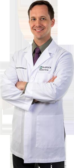 Robert M Baldwin, MD