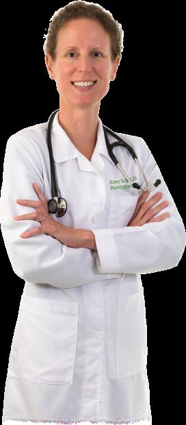 Amy Elizabeth Balka, MD
