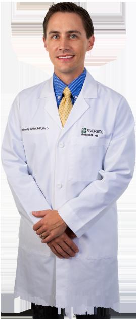 Jonathan Ty Butler, MD