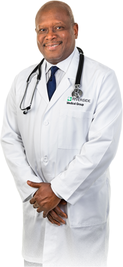 Fayemi Sylvanus Johnson, MD
