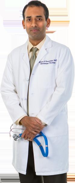 George Joy Kannarkat, MD