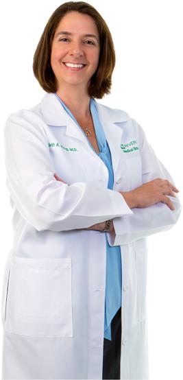 Beth Ann Klug, MD