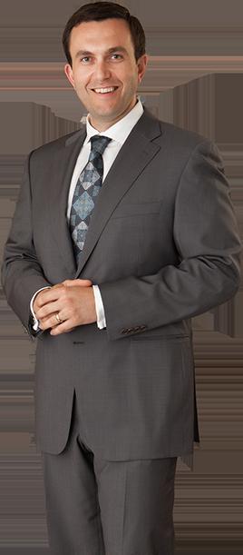 Dean Borissov Kostov, MD