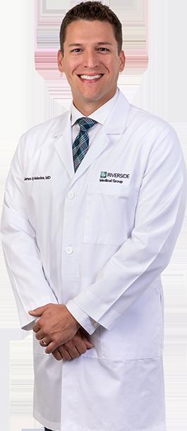 James C Kyriakedes, MD