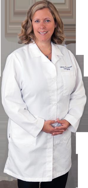 Catherine Rees Lintzenich, MD