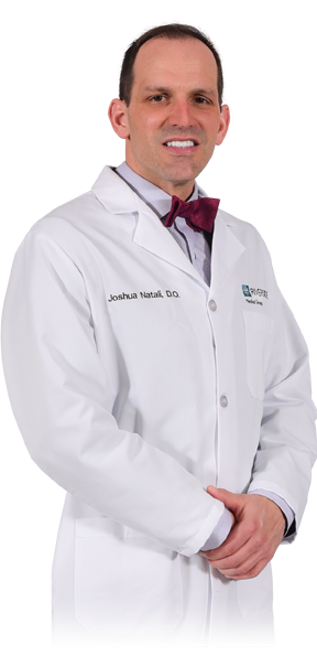 Joshua Jay Natali, DO