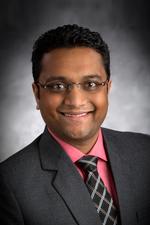 Bhavik B Patel, MD