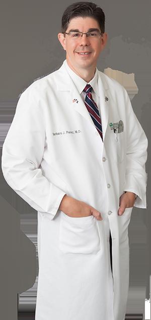 Barbaro Jesus Perez, MD
