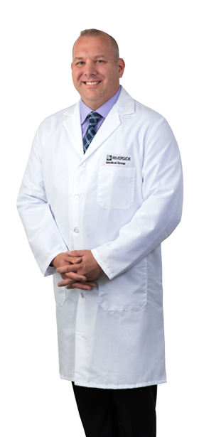 Timothy Mark Powell, MD