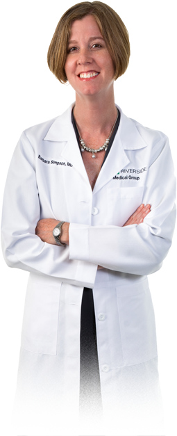 Barbara Ellen Simpson, MD
