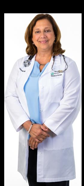 Lyzette Eileen Velazquez, MD