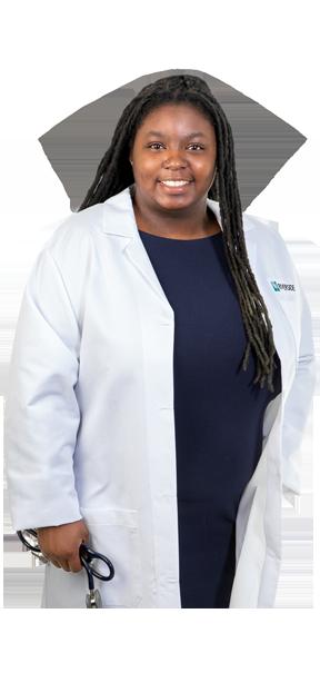Sandria Taquania Vernon, MD